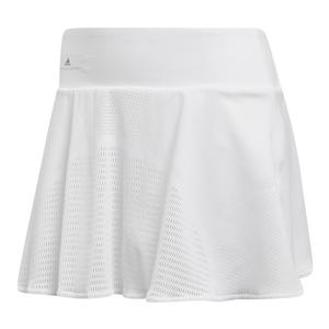 Women`s Stella McCartney Tennis Skort White
