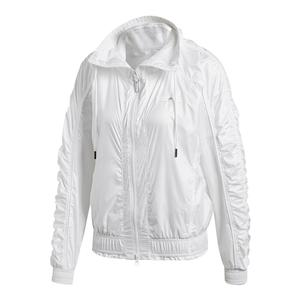 Women`s Stella McCartney Tennis Jacket White