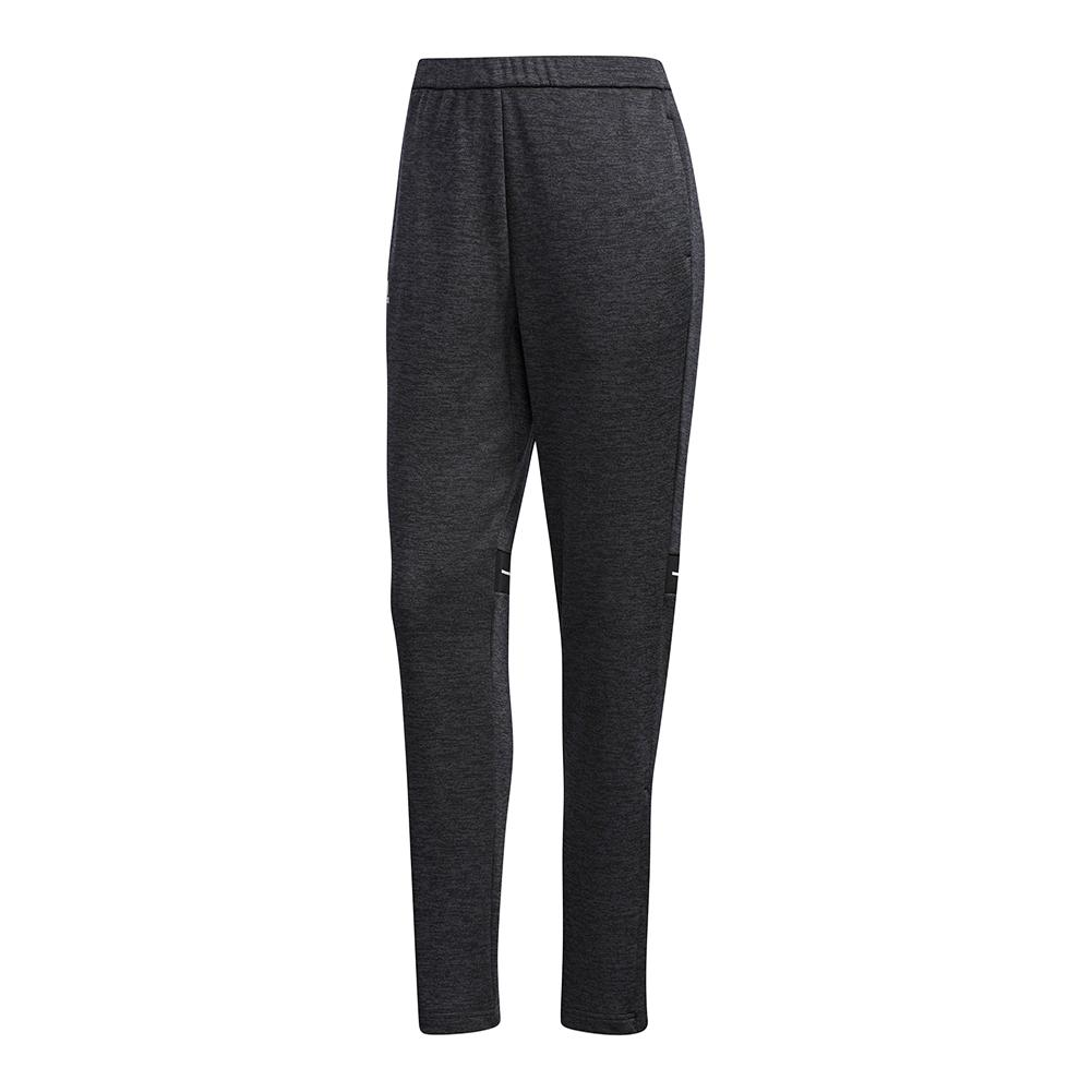 Women's Club Knit Tennis Pant Black