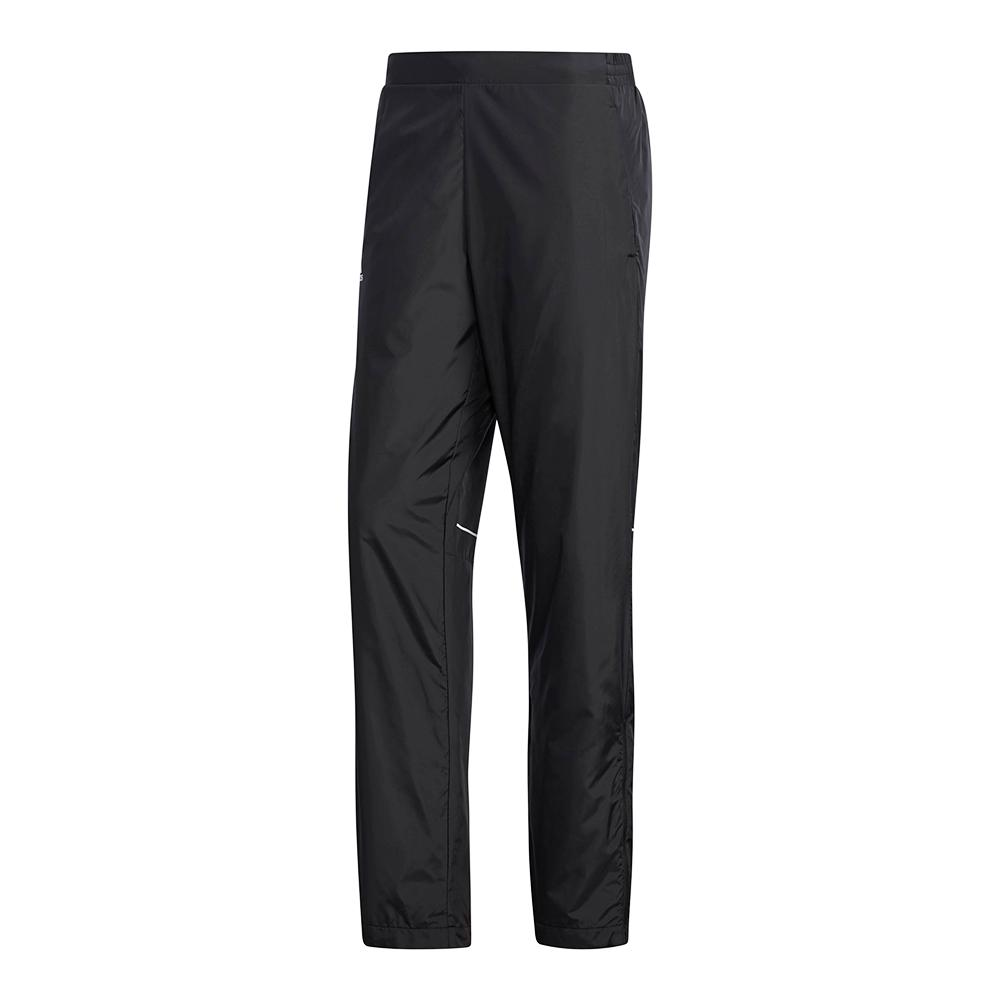 Men's Club Tennis Pant Black