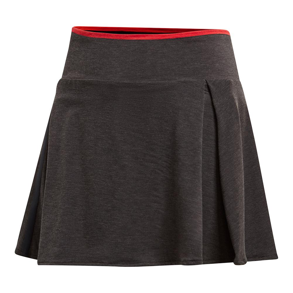 Girls ` Baricade Tennis Skort Black