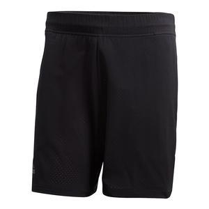 Men`s Barricade Tennis Short Black