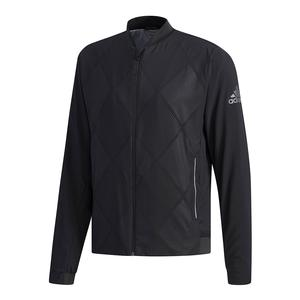 Men`s Barricade Tennis Jacket Black