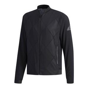 Men`s Barricade Tennis Jacket Black