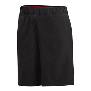 Boys` Barricade Tennis Short Black