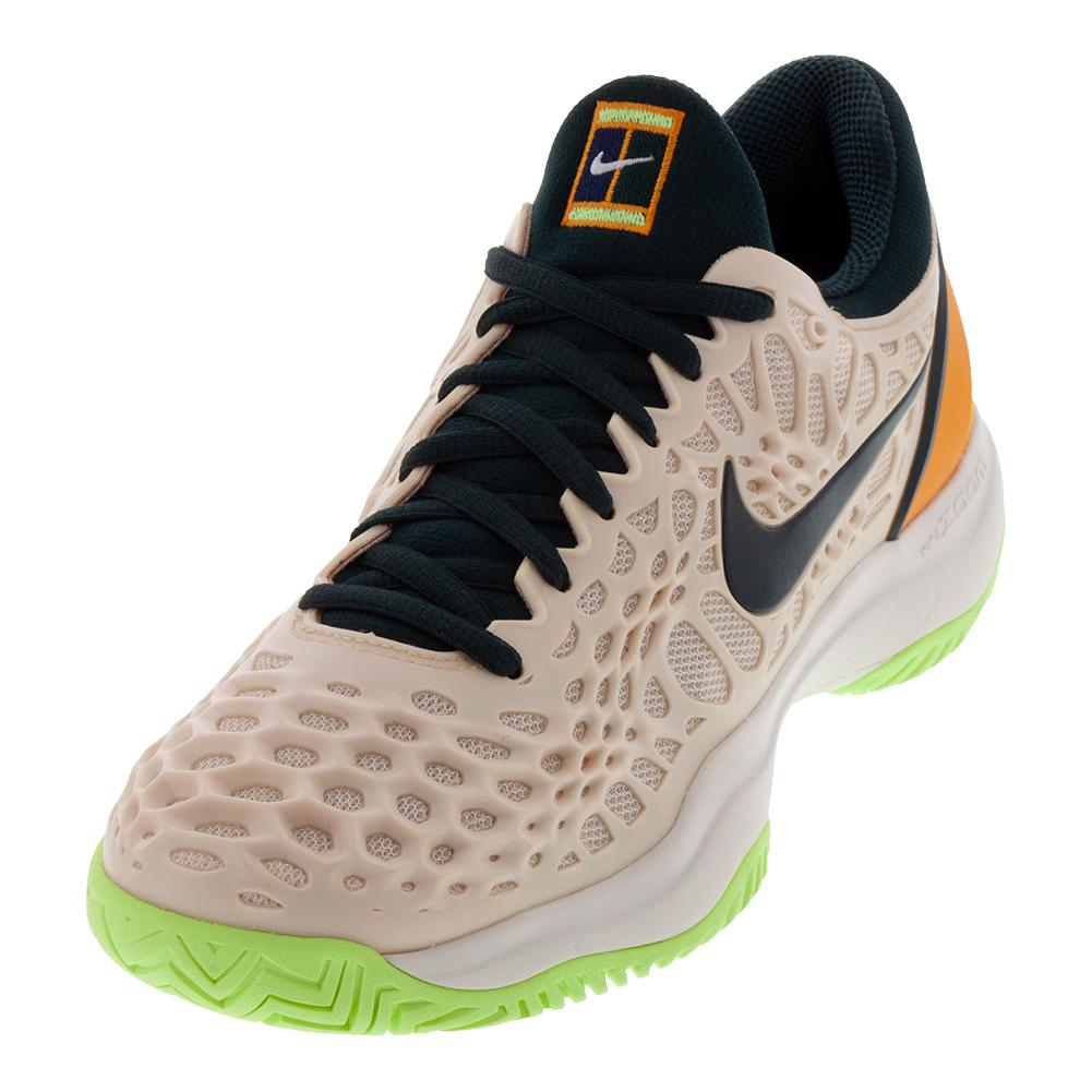 c4094894fd1a Nike Women`s Zoom Cage 3 Tennis Shoes