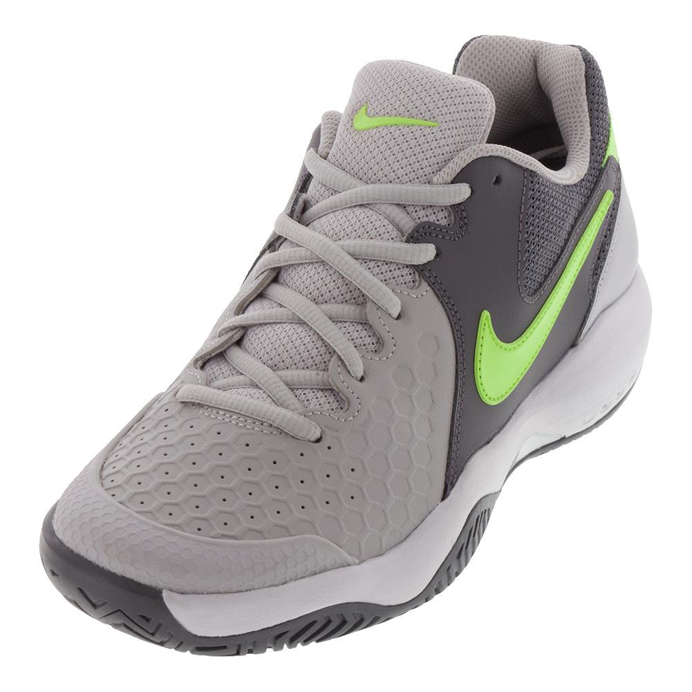e33be09756db6 Nike Women`s Air Zoom Resistance Tennis Shoes