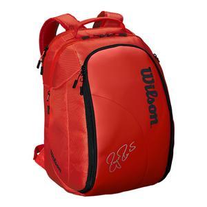 Federer DNA Tennis Backpack Infrared