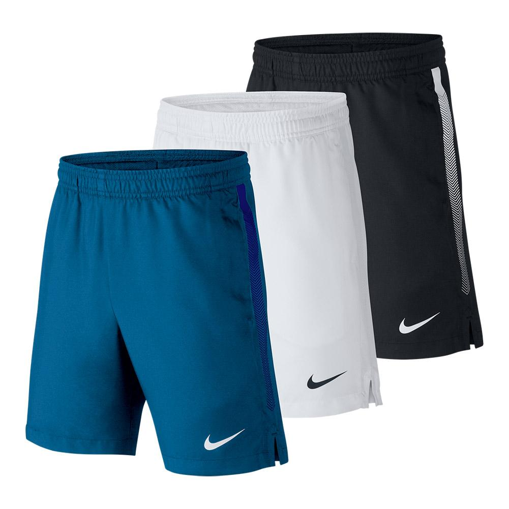 3426323c3f8 Nike Boys` Court Dry 6 Inch Tennis Short