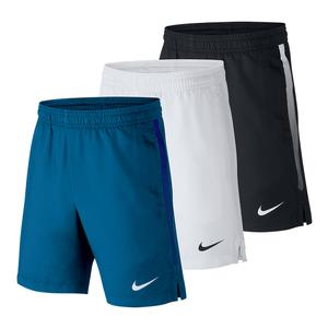 Boys` Court Dry 6 Inch Tennis Short