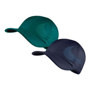Men`s Aerobill Featherlight Perforated Tennis Cap