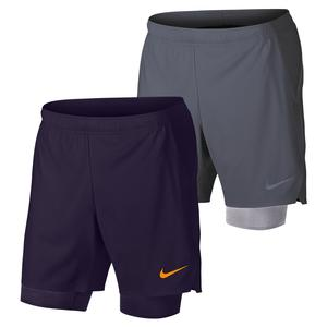 Men`s Court Flex Ace Pro 7 Inch Tennis Short
