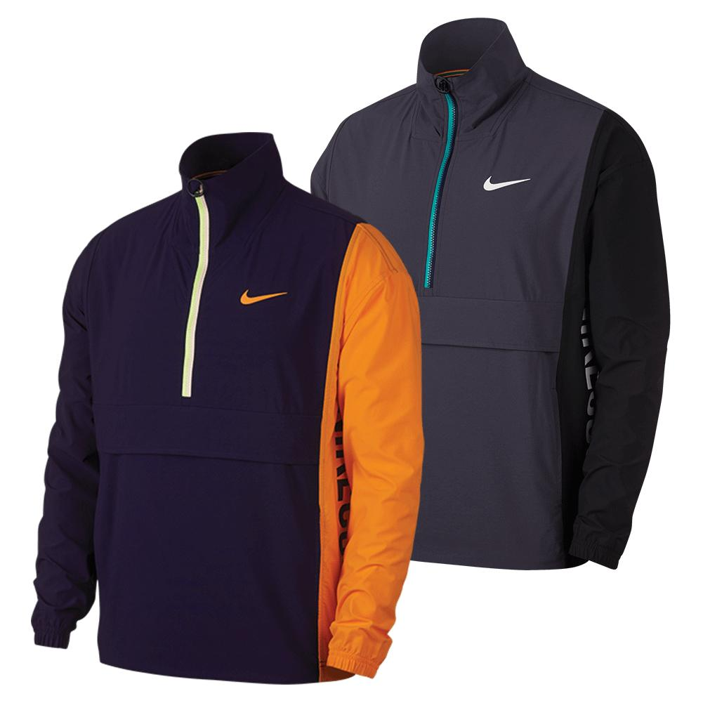 Men's Court Stadium Tennis Jacket