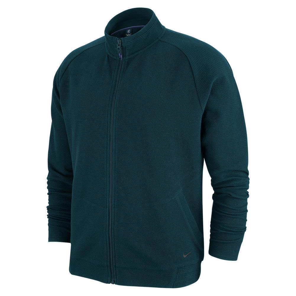 Men's Roger Federer Court Essential Tennis Jacket