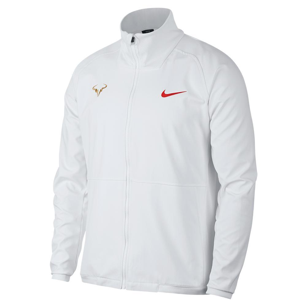 Men's Rafa Court Tennis Jacket