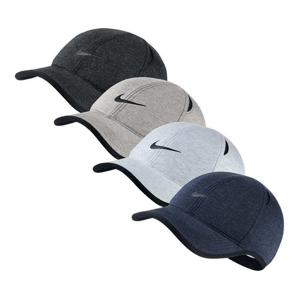 5ac5b9f4a42c60 Nike Men`s Aerobill Featherlight Premium Tennis Cap