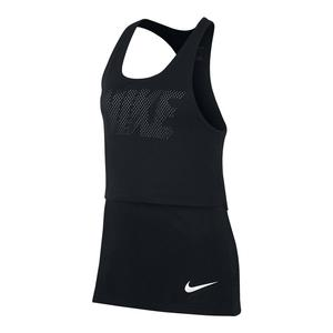 Girls` Graphic Training Tank