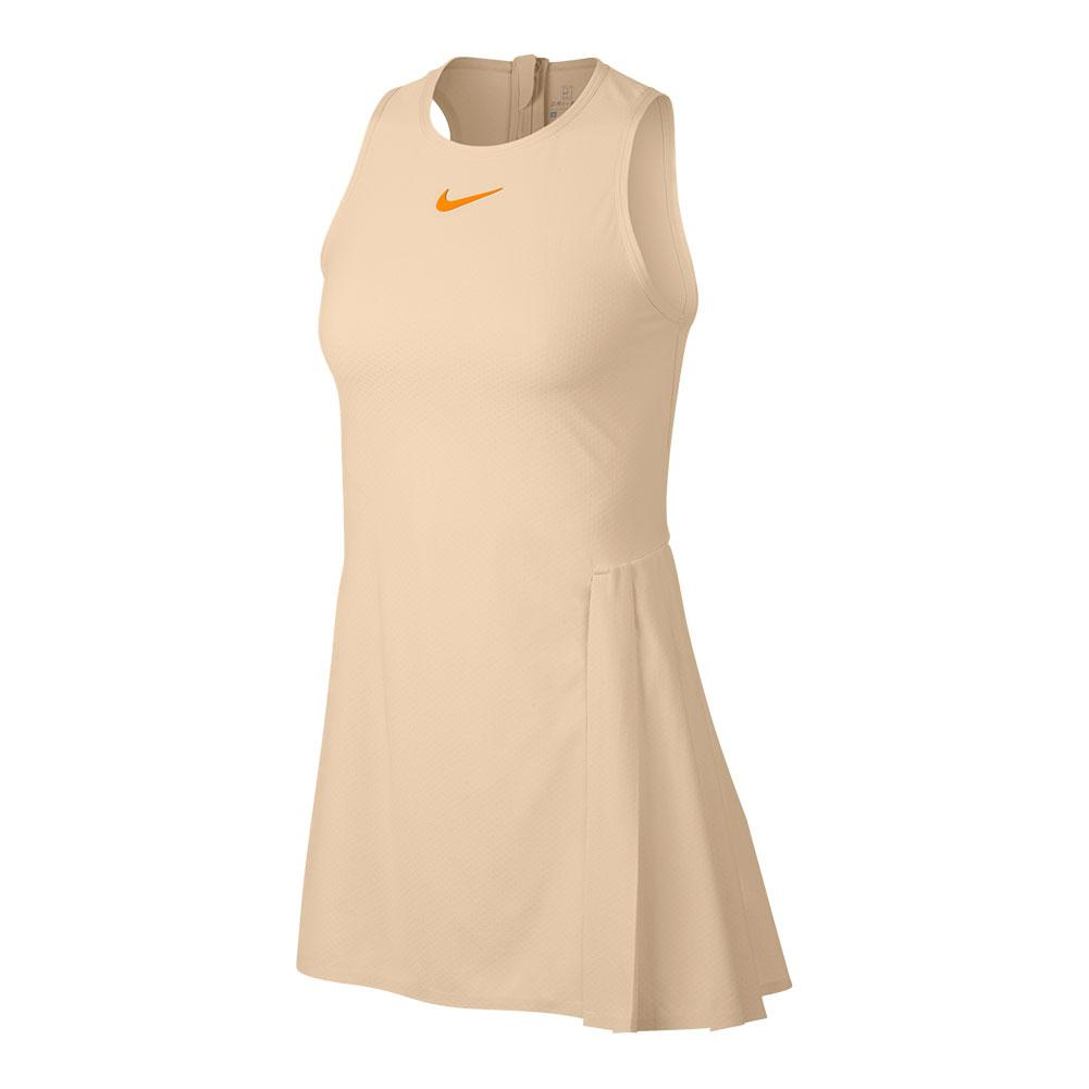 Women's Court Dry Slam New York Tennis Dress