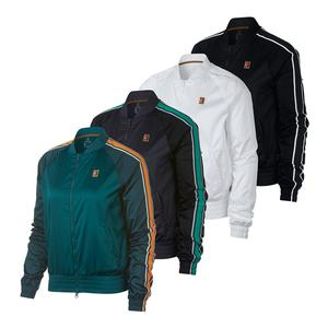 Women`s Court Stadium Tennis Jacket