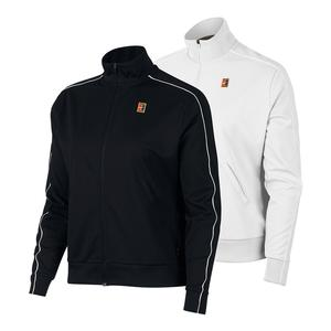 Women`s Court Tennis Warm Up Jacket