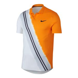 Men`s Court Advantage New York Night Tennis Polo