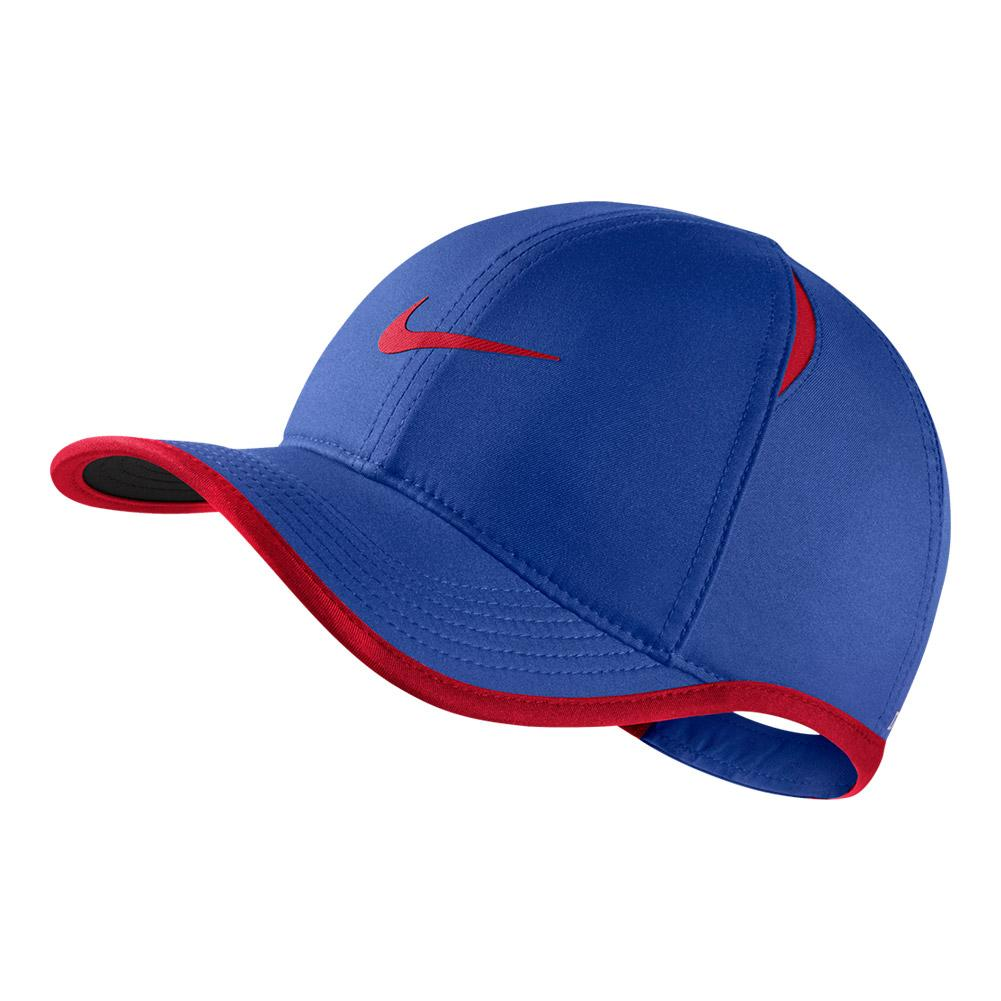 Young Athletes ` Featherlight Tennis Cap