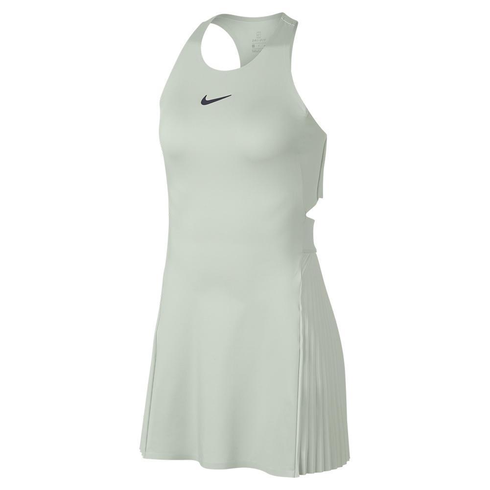 NIKE NIKE Women s Maria Court Tennis Dress c97edd0e90