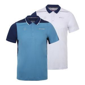 Men`s Wimbledon Performance Tennis Polo
