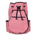 Women`s Kingsley Tennis Backpack CLOVER