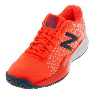Women`s 996v3 B Width Tennis Shoes Dragonfly