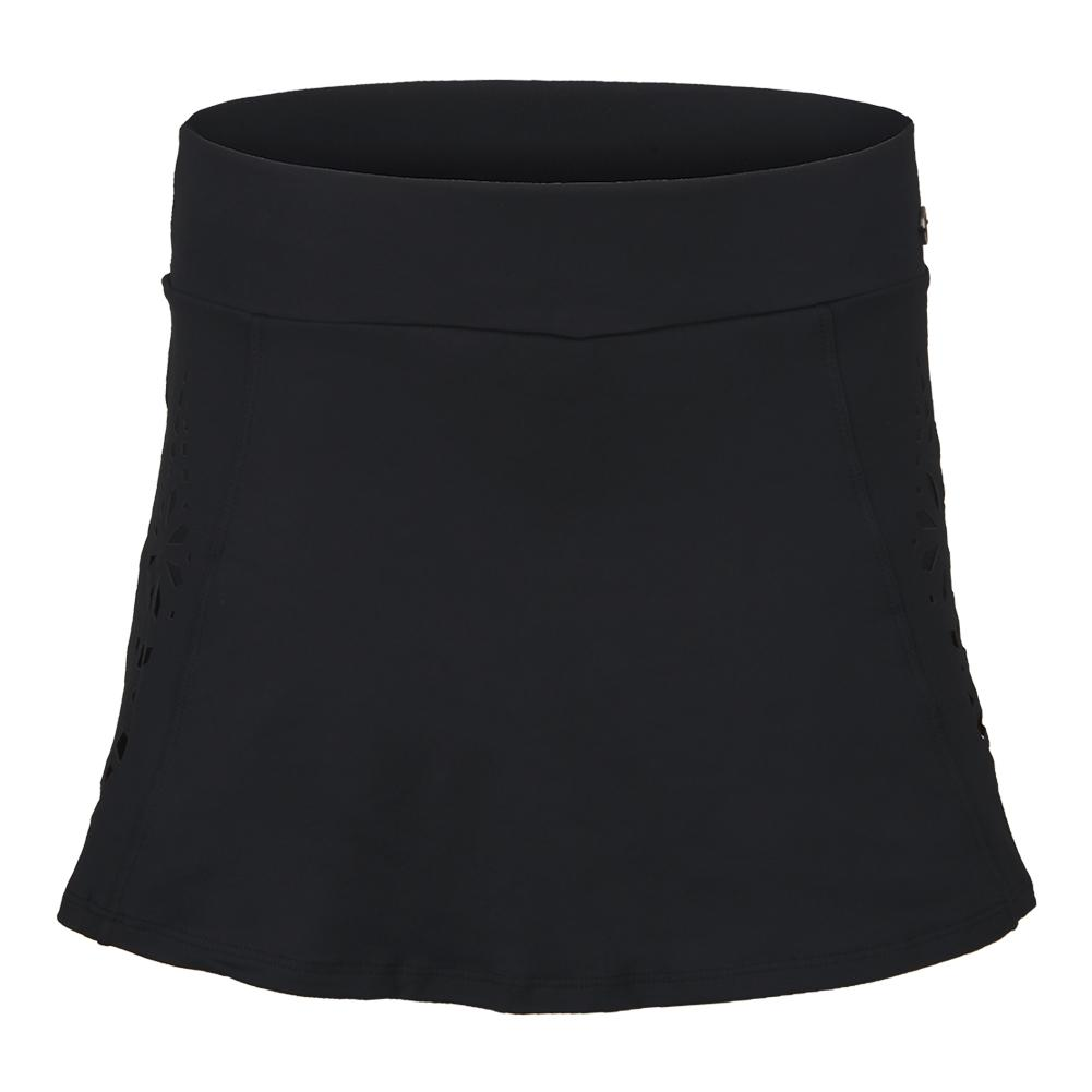 Women's Destiny Tennis Skort Black