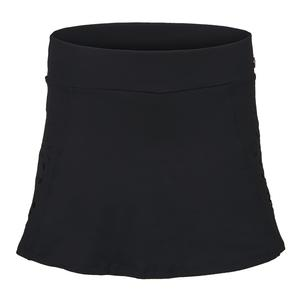 Women`s Destiny Tennis Skort Black
