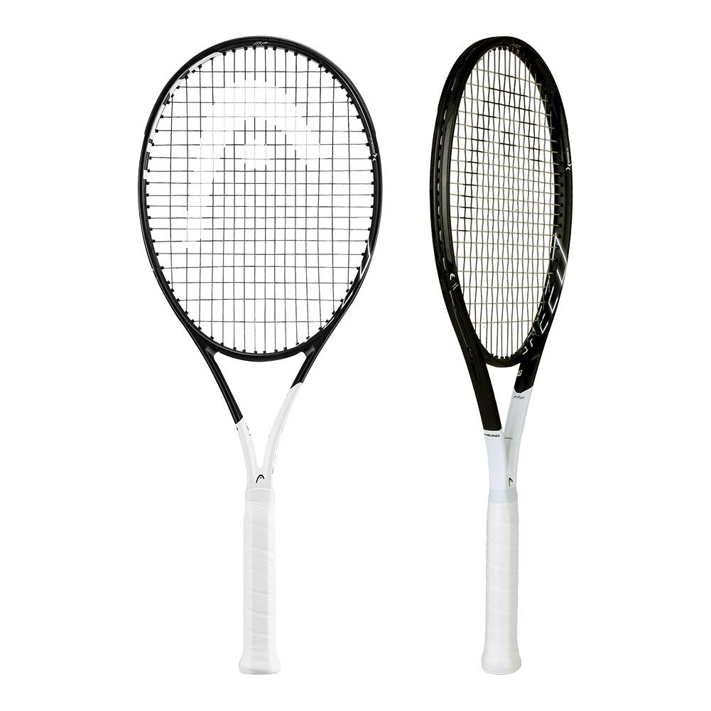 Graphene 360 Speed Pro Demo Tennis Racquet 4_3/8