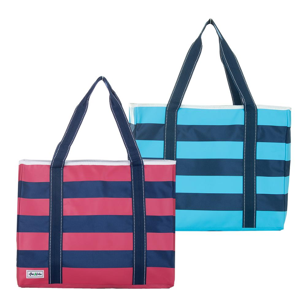 Women's Sun And Sea Tennis Tote