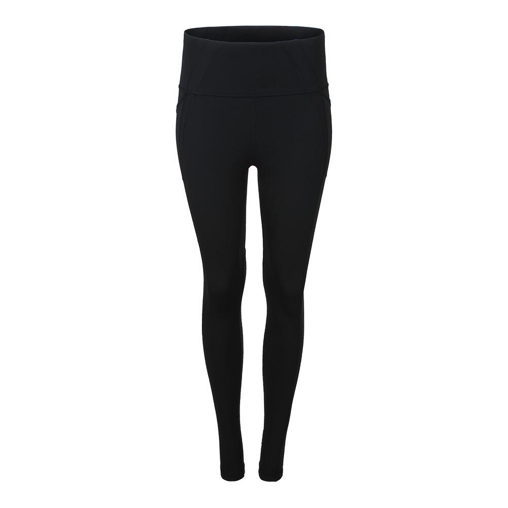 Women's Janabelle Tennis Legging Black