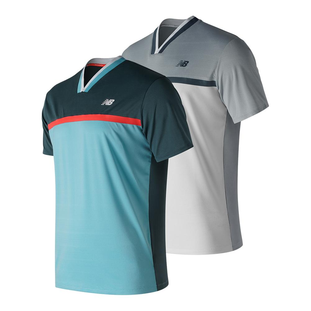 Men's Tournament Tennis Top