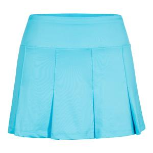 Women`s Emeline Tennis Skort Bluefish
