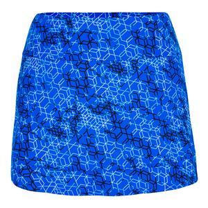 Women`s Leila Tennis Skort Crystallize