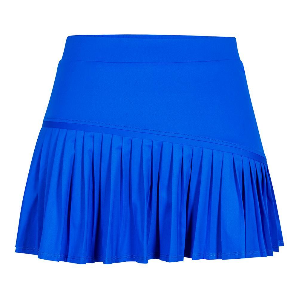 Women's Lirra Tennis Skort Admiral Blue