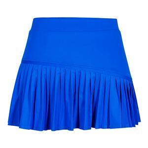 Women`s Lirra Tennis Skort Admiral Blue