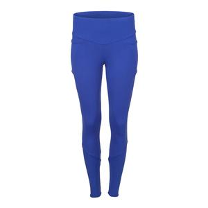 Women`s Tennis Legging Atlantic Blue