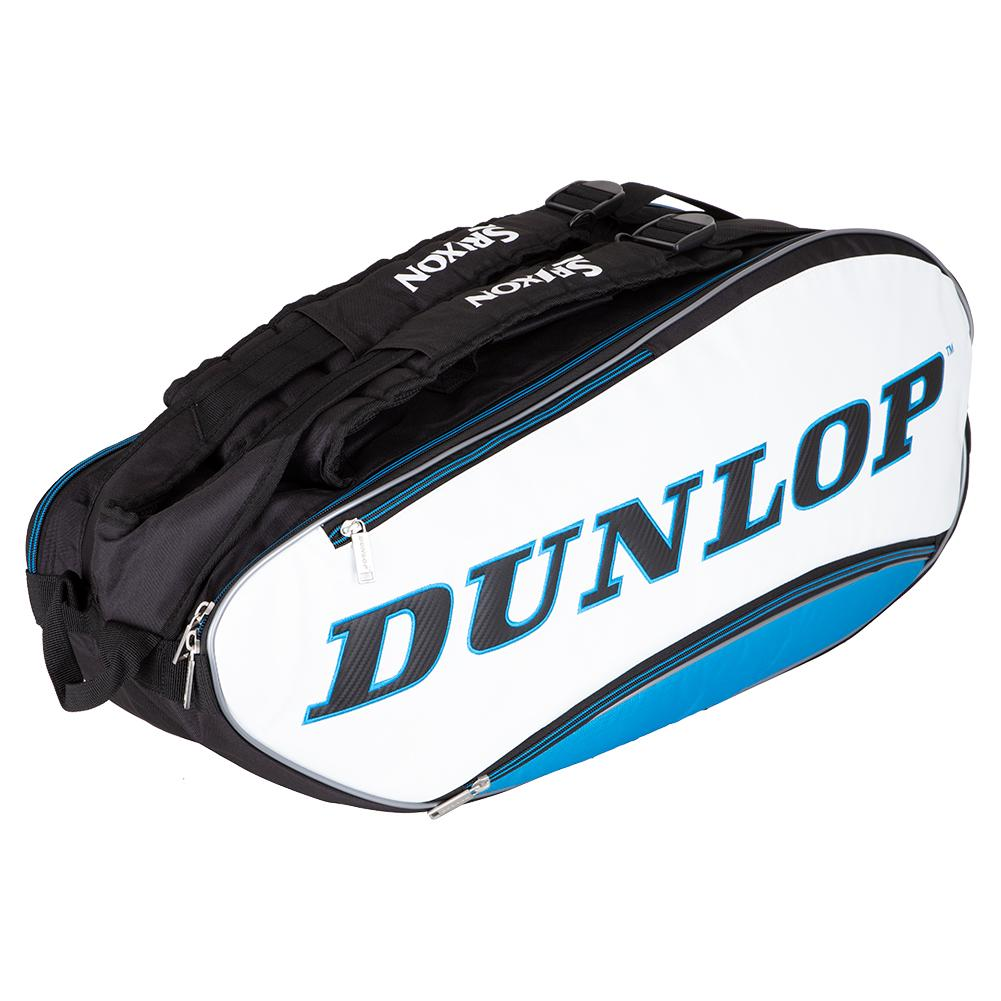 Srixon 8 Pack Tennis Bag Blue