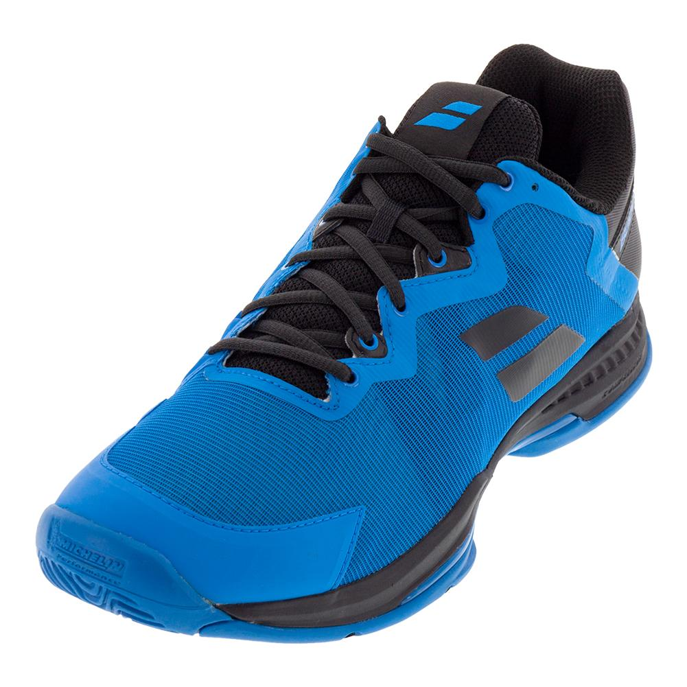 Men's Sfx 3 All Court Tennis Shoes Diva Blue And Black