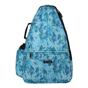 Women`s Tennis Backpack Atlanta Print