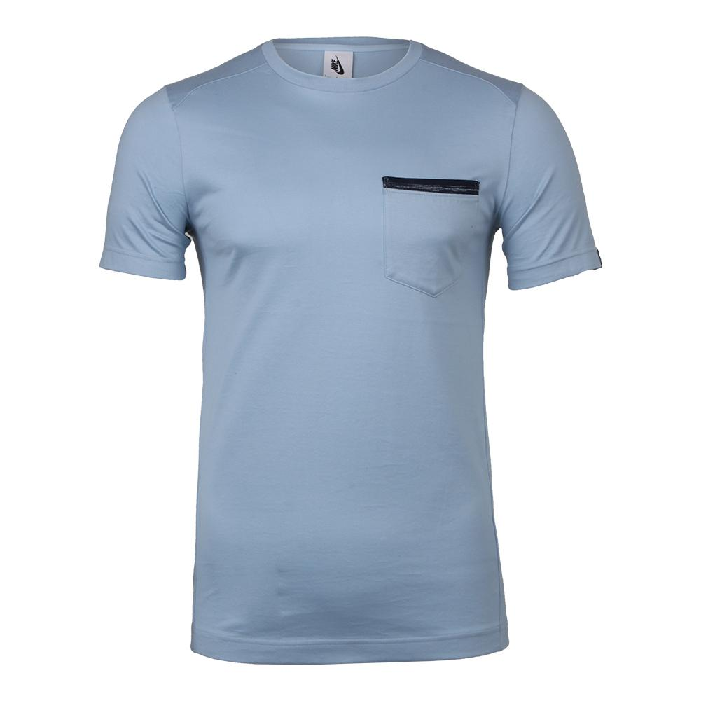 Men's Nikelab X Rf Short Sleeve Tennis Top