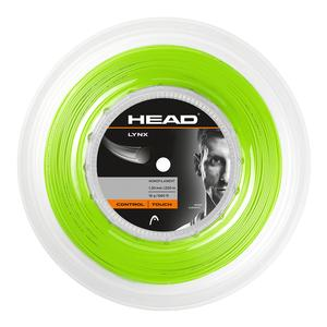 Lynx Tennis String Reel Green