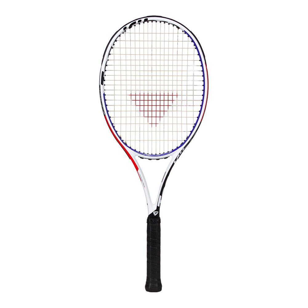 T- Fight 320 Xtc Tennis Racquet