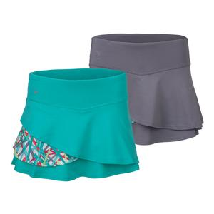 Women`s Kaleidoscope Tennis Skort