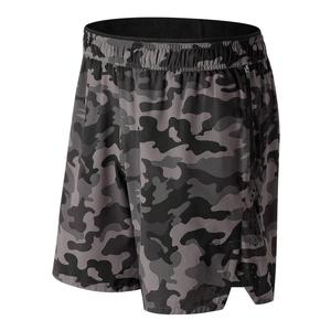Men`s Printed Transform 2-in-1 Tennis Short