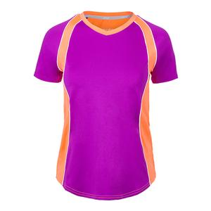 Women`s Rally Tennis Tee Dizzy